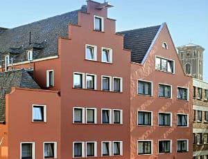 فندق فندق Lyskirchen