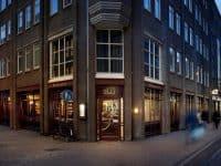 Hampshire Hotel – Rembrandt Square