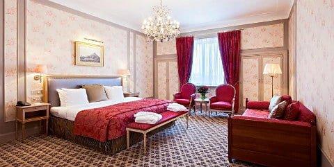 Hotel Metropole - Bruxelles