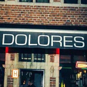 Le Dolores