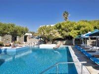 Mykonos Theoxenia Hotell
