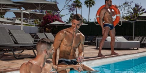 AxelBeach Maspalomas - gay hotel in Gran Canaria