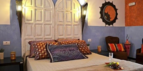 image of 4dreams Hotel (Chimisay)