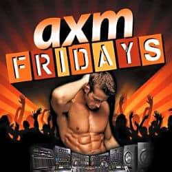 AXM Club Manchester - LUKKET