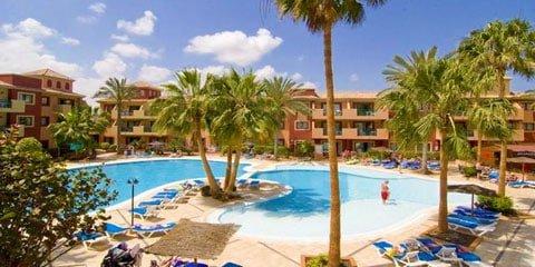 image of Labranda Aloe Club Resort