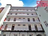 Lejlighedshotel Susa