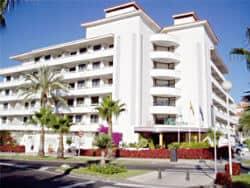 فندق أندورا