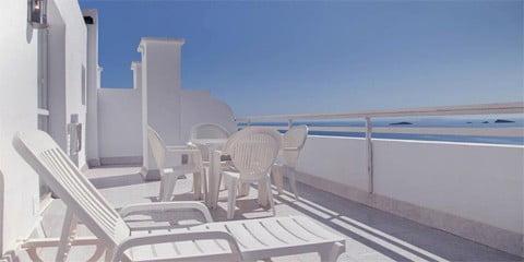 image of Hotel Apartmentos Lux Mar