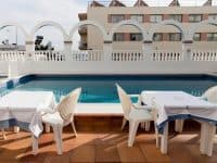 Hotel Apartmentos Lux Mar