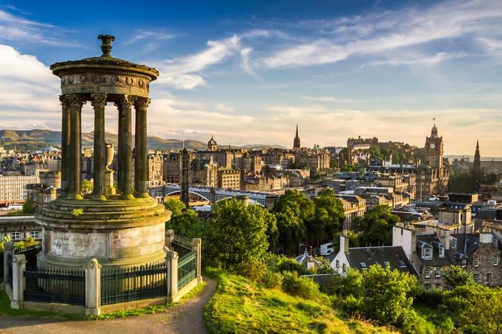 Gay Edinburgh · Guida della città