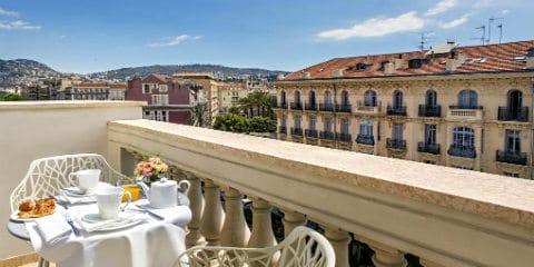 image of Boscolo Exedra Hotel