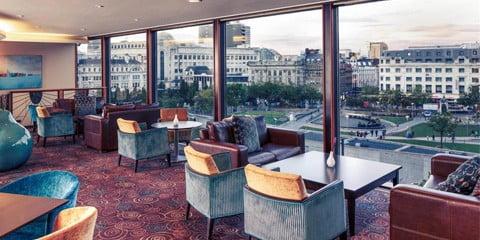 image of Britannia Manchester Hotel