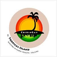 Chiringay by Tropical Island