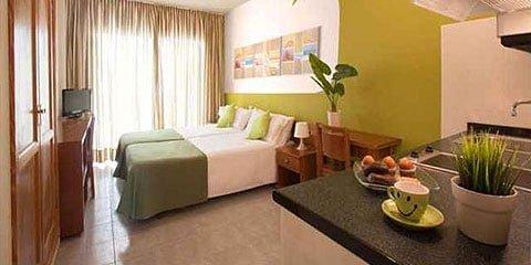 image of Surfing Colors Apartamentos