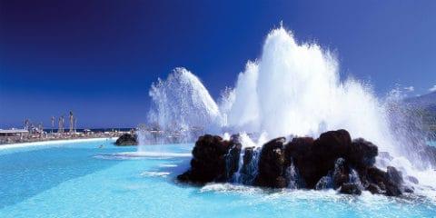 Lago Martianez Water Park