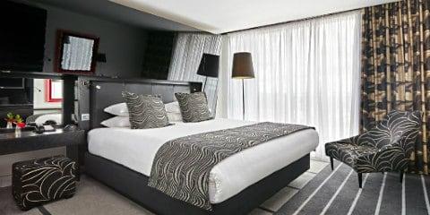 فندق كراون بلازا مانشستر