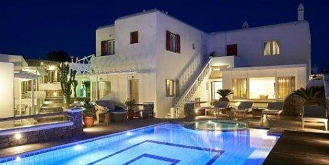 TravelGay توصية فندق داميانوس