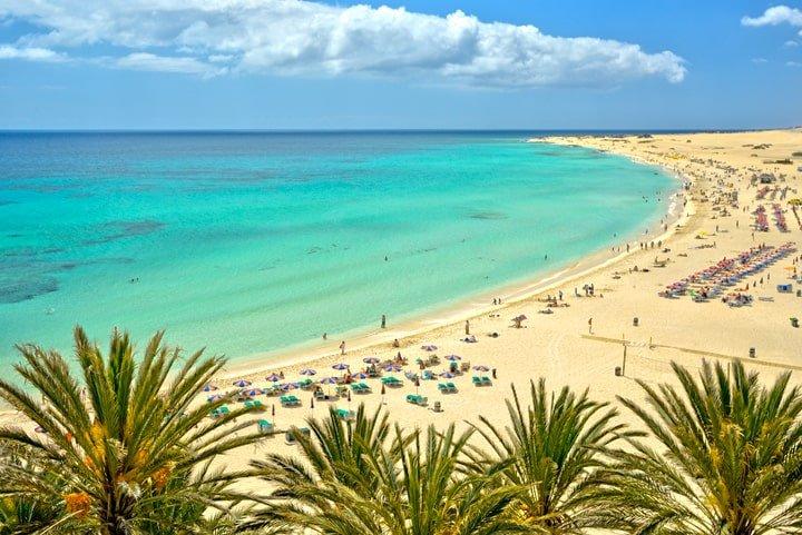 Gay Fuerteventura · Guide de l'île
