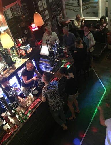 Gay bars in perth scotland
