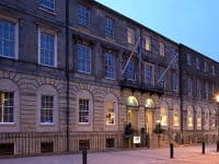 Holiday Inn Express – Edinburgh City Centre