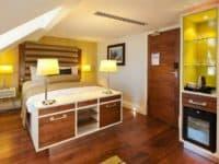 Ξενοδοχείο Indigo Εδιμβούργο