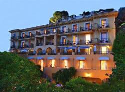 Hotel Le Perouse