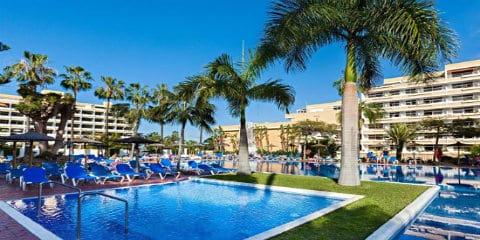 image of Hotel Puerto Resort by Blue Sea