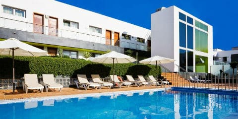 image of Hotel THe Corralejo Beach