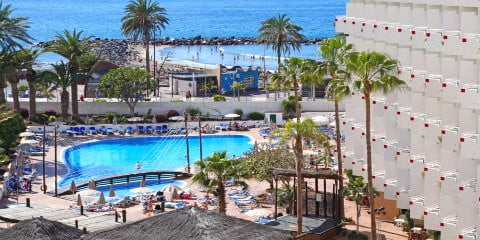 image of Hotel Troya