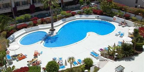 Hotel Andorra