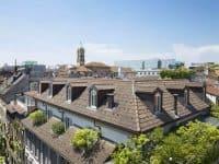 Hotel Manzoni – Milan