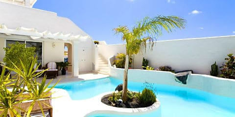 Hotels Near Nudist Beach Fuerteventura