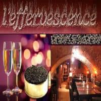 L'Effervescence - LUKKET