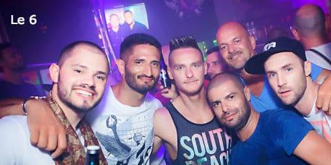 Ночной клуб в нице ломоносова ночной клуб