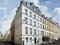 Les Tournelles Paris