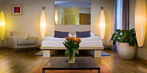 image of Mamaison Residence Belgicka