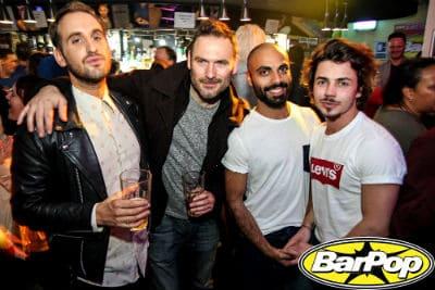 Manchester homoseksuelle barer