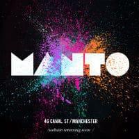 Manto – CLOSED