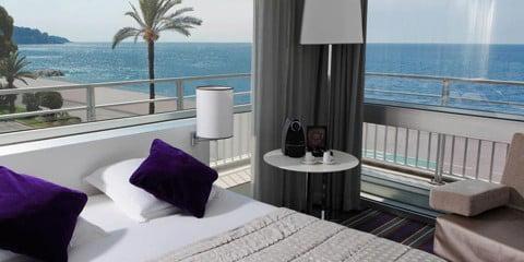 image of Mercure Nice Promenade des Anglais