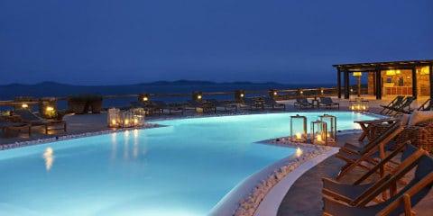 billede af Rocabella Mykonos Art Hotel