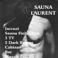 Sauna Laurent - rapporteret LUKKET