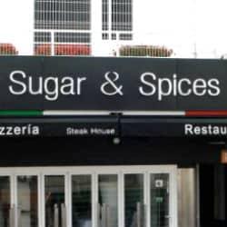 Sukker og krydderier