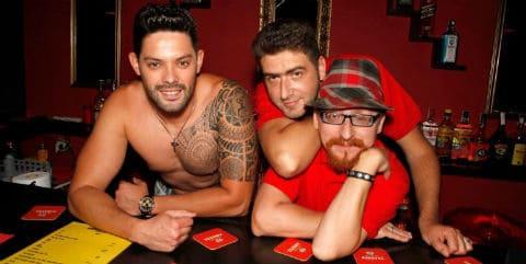 TravelGay recommandation Anderson Gay Pub & Show Bar