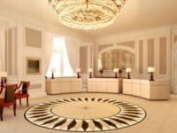 The Caledonian – A Waldorf Astoria Hotel