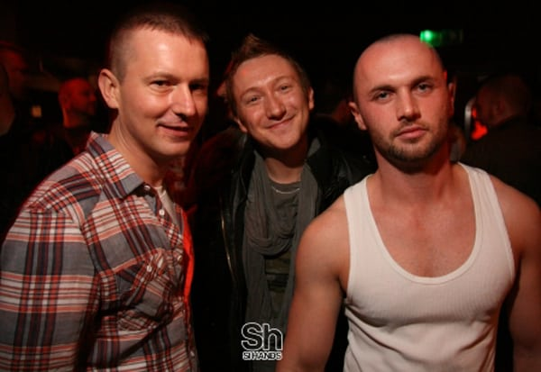 TravelGay recommendation EAGLE Manchester