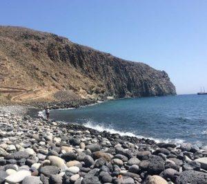 Playa Los Callados