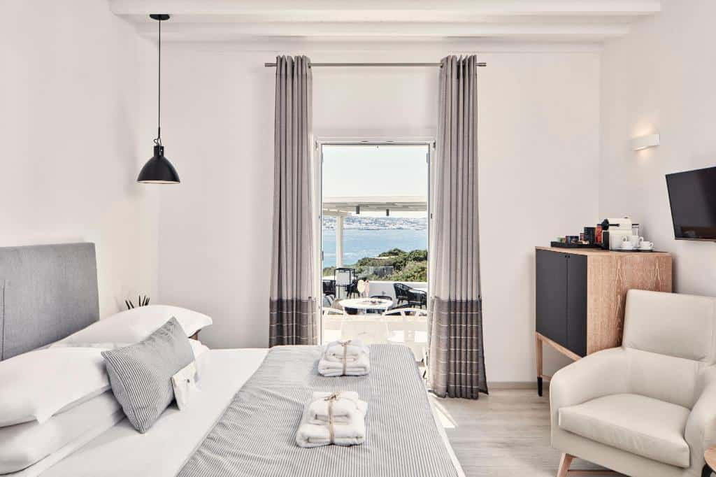 image of Mykonos Princess Hotel