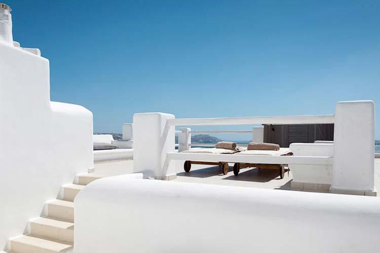 Rocabella Mykonos Art Hotel