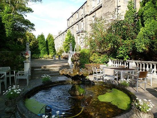 Royal terrace gardens