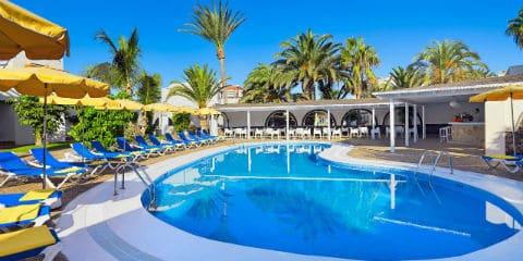 image of Suite Hotel Atlantis Fuerteventura Resort